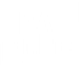 IBA online_logo_w
